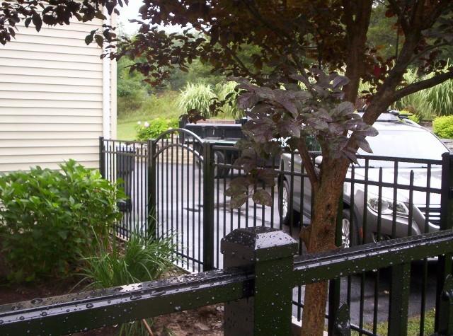 Siskin Style Pro Fence Supply
