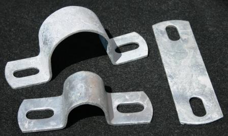 profencesupplly.com sells all types of galvanized chain link fence fittings for residential and commercial applications.
