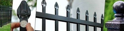 profencesupply.com is proud to offer Eastern Industrial grade Ornamental aluminum