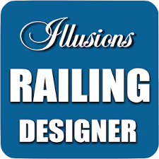 Click here to enter the Illusions Vinyl Railing Design Center