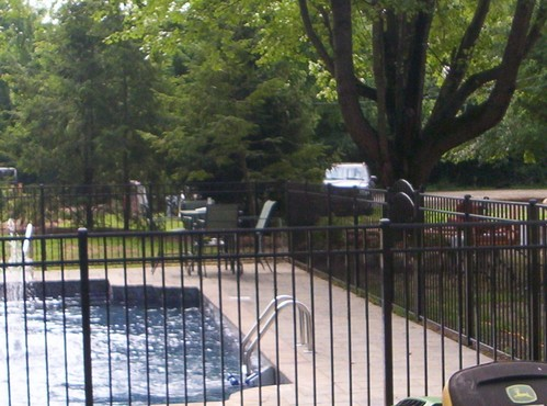 Pool fence is the most important aspect of your pool installation