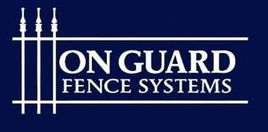 We ship OnGuard aluminum fence throughout the United States
