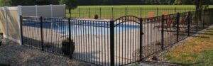 OnGuard Aluminum Fence. We ship everywhere in the USA.